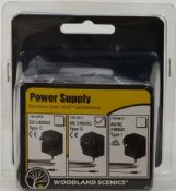 Woodland FS14411 Static King Power Supply